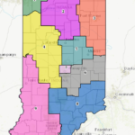 Indiana Proposed Congressional Districts
