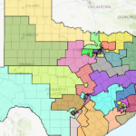 Texas Proposed Congressional Districts